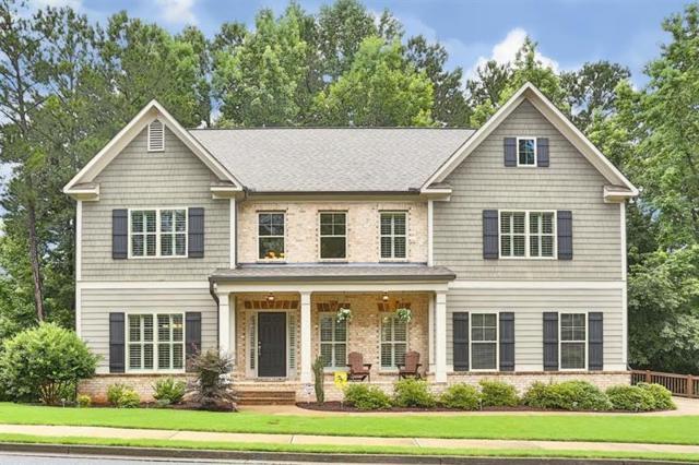 5087 Arbor Village Drive, Duluth, GA 30096 (MLS #6035436) :: North Atlanta Home Team
