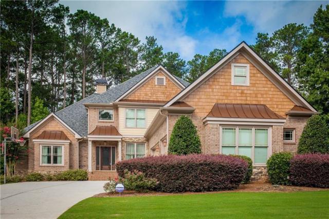 701 Wisteria Vine Lane, Lilburn, GA 30047 (MLS #6035445) :: North Atlanta Home Team