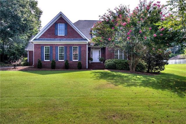 5 Sterling Court, Cartersville, GA 30120 (MLS #6035493) :: RE/MAX Paramount Properties