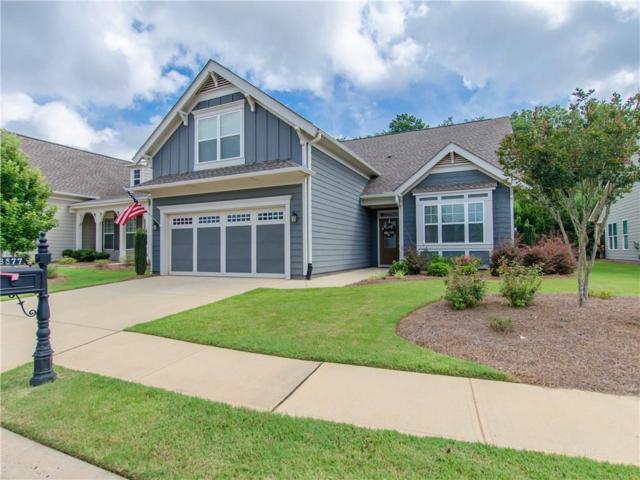 3577 Cresswind Parkway SW, Gainesville, GA 30504 (MLS #6035608) :: North Atlanta Home Team