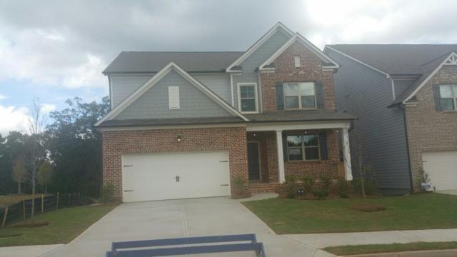 96 Round Pound Drive, Lilburn, GA 30047 (MLS #6035660) :: Iconic Living Real Estate Professionals