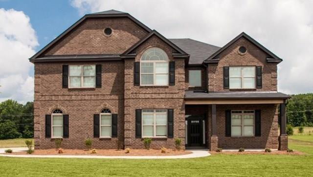 355 Navarre Drive, Fayetteville, GA 30214 (MLS #6035673) :: Kennesaw Life Real Estate
