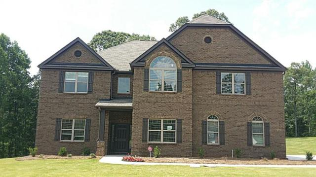 335 Navarre Drive, Fayetteville, GA 30214 (MLS #6035680) :: The Hinsons - Mike Hinson & Harriet Hinson