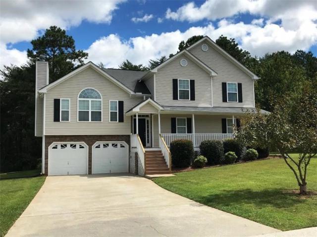13 Hopkins Breeze, Adairsville, GA 30103 (MLS #6035681) :: North Atlanta Home Team