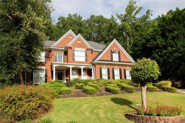 405 Wilshire Lane, Canton, GA 30115 (MLS #6035702) :: North Atlanta Home Team