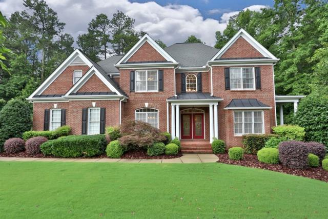 525 Wickstone Place, Milton, GA 30004 (MLS #6035717) :: North Atlanta Home Team