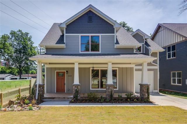 3358 Colville Avenue, Hapeville, GA 30354 (MLS #6035743) :: RE/MAX Paramount Properties