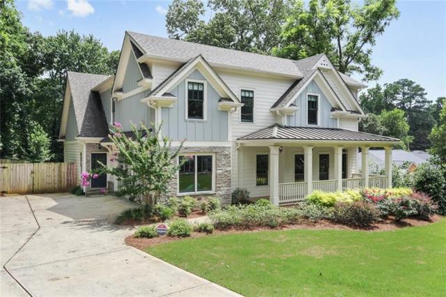 2087 Pinellas Trail, Decatur, GA 30033 (MLS #6035762) :: RE/MAX Paramount Properties