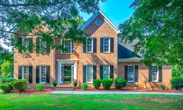 110 Blue Ridge Way, Fayetteville, GA 30215 (MLS #6035774) :: Iconic Living Real Estate Professionals