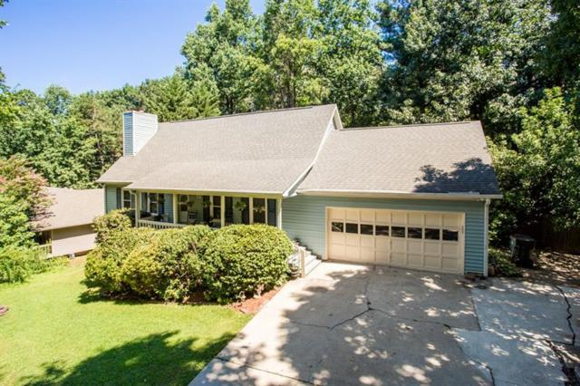 79 Picketts Forge Drive E, Acworth, GA 30101 (MLS #6035833) :: The Hinsons - Mike Hinson & Harriet Hinson