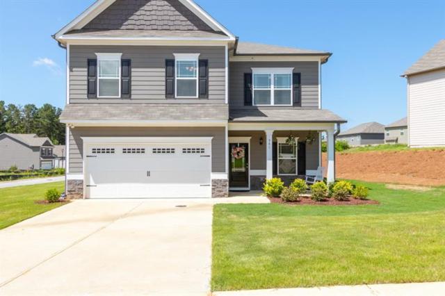 341 Eagles Bluff Way, Hoschton, GA 30548 (MLS #6035861) :: RE/MAX Paramount Properties