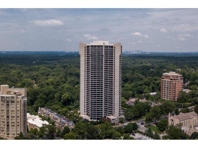 2660 Peachtree Road NW 30G, Atlanta, GA 30305 (MLS #6035904) :: Rock River Realty