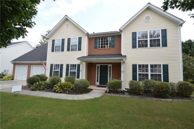 5435 Griggs Court, Buford, GA 30518 (MLS #6035936) :: Iconic Living Real Estate Professionals