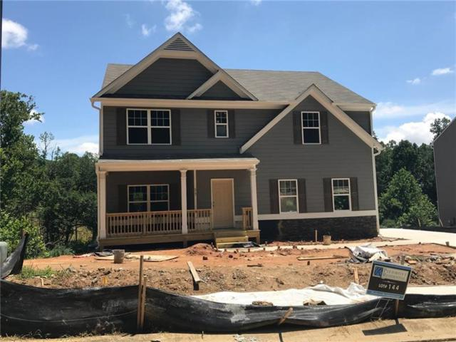 517 South Bound Court, Acworth, GA 30102 (MLS #6036111) :: North Atlanta Home Team