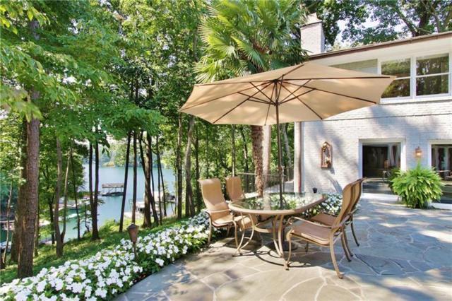 5983 Nachoochee Trail, Flowery Branch, GA 30542 (MLS #6036120) :: RE/MAX Paramount Properties