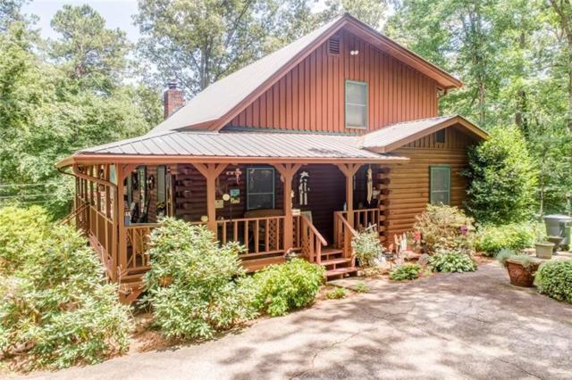 405 Valley Ridge Drive, Canton, GA 30115 (MLS #6036131) :: North Atlanta Home Team