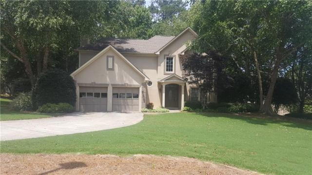 410 Morning Creek Lane, Suwanee, GA 30024 (MLS #6036239) :: The Russell Group