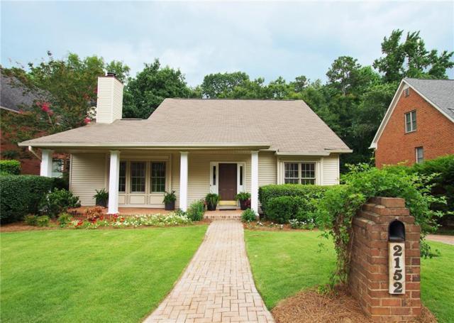 2152 Heritage Heights, Decatur, GA 30033 (MLS #6036274) :: RE/MAX Paramount Properties