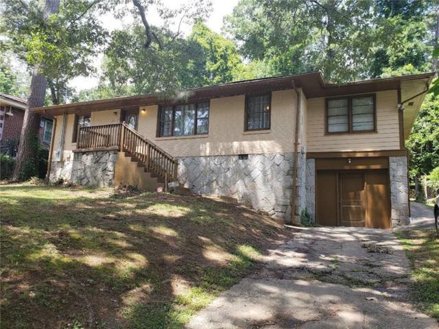 2075 Seavey Drive, Decatur, GA 30032 (MLS #6036344) :: North Atlanta Home Team