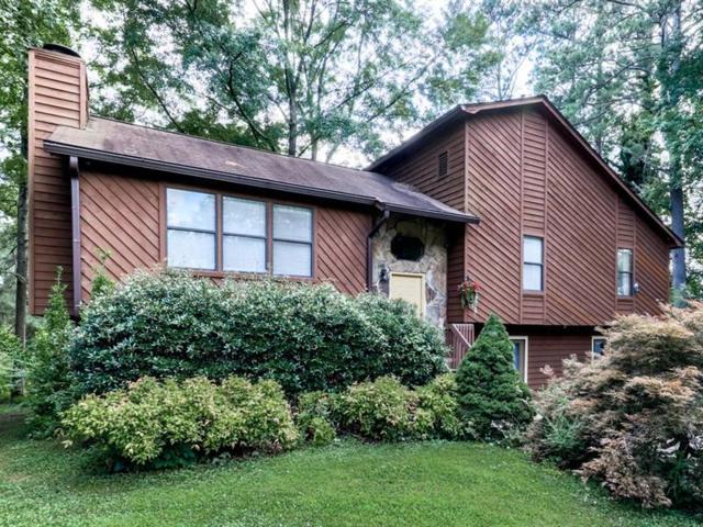 1307 Fairridge Circle SW, Marietta, GA 30008 (MLS #6036375) :: RE/MAX Paramount Properties