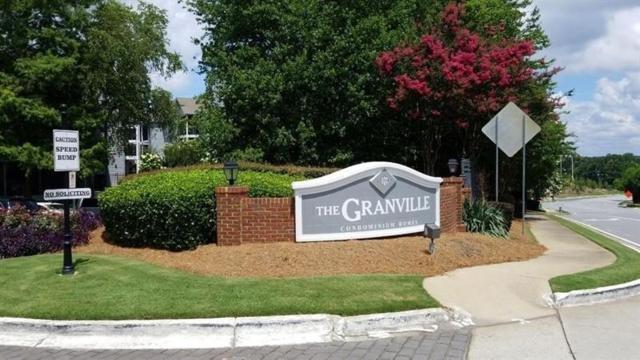 202 Granville Court, Sandy Springs, GA 30328 (MLS #6036428) :: RE/MAX Paramount Properties
