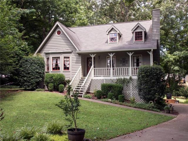 2200 Doe Court, Suwanee, GA 30024 (MLS #6036481) :: North Atlanta Home Team