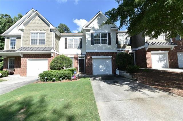 327 Saint Claire Drive, Alpharetta, GA 30004 (MLS #6036488) :: North Atlanta Home Team