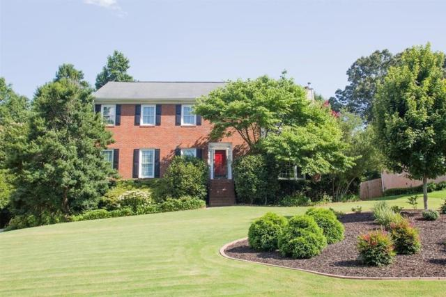 1220 Saint Ives Court, Suwanee, GA 30024 (MLS #6036559) :: North Atlanta Home Team