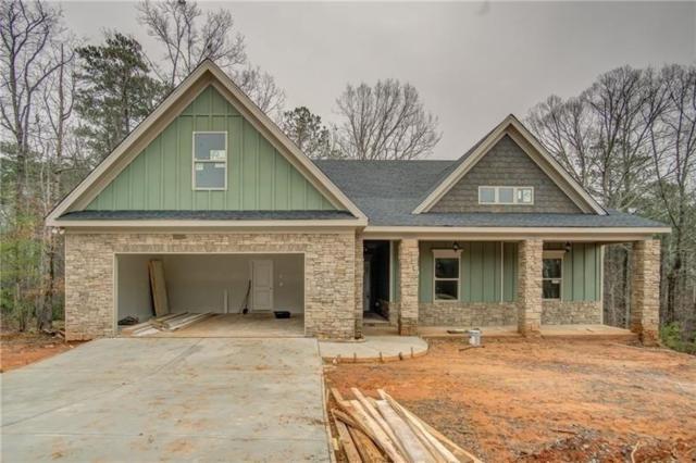 503 Custer Way, Canton, GA 30114 (MLS #6036567) :: North Atlanta Home Team