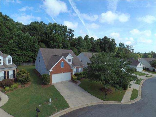 3409 Ravensworth Trace, Kennesaw, GA 30144 (MLS #6036586) :: North Atlanta Home Team