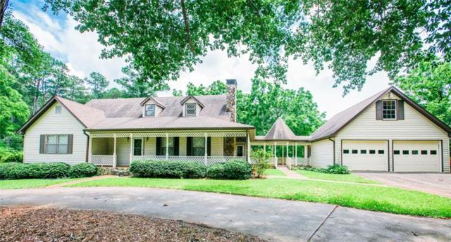 5690 Arbor Hill Road, Canton, GA 30115 (MLS #6036594) :: RE/MAX Paramount Properties
