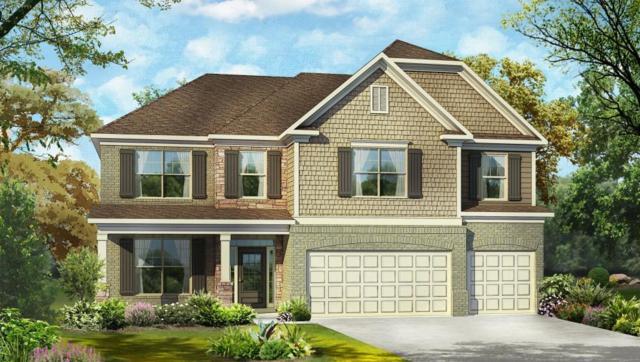 3625 Davis Boulevard, Atlanta, GA 30349 (MLS #6036620) :: RE/MAX Paramount Properties