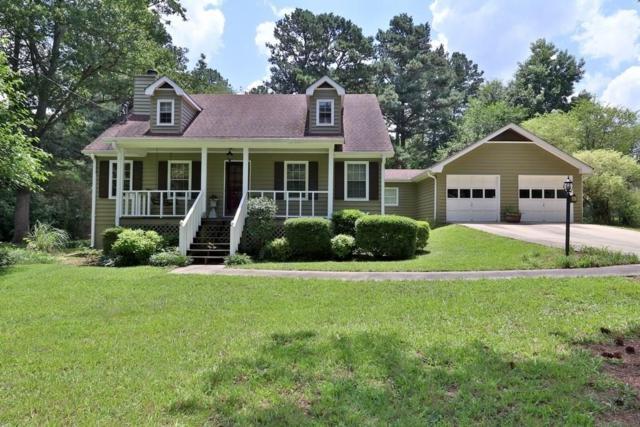 150 Forest Ridge Court, Lawrenceville, GA 30046 (MLS #6036729) :: Rock River Realty