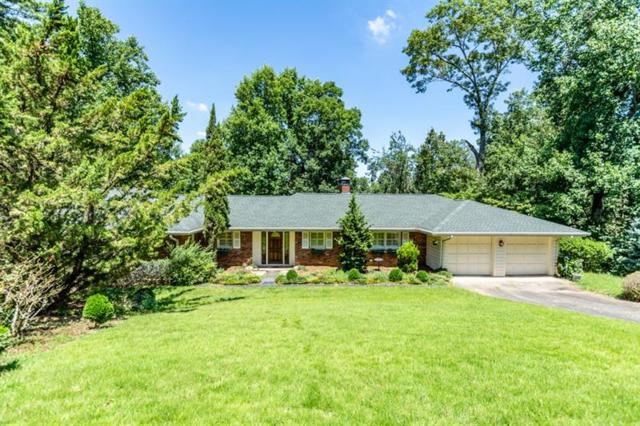 5080 Riverview Road, Atlanta, GA 30327 (MLS #6036730) :: RCM Brokers