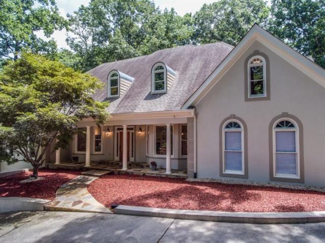 3395 Spalding Drive, Atlanta, GA 30350 (MLS #6036744) :: RCM Brokers