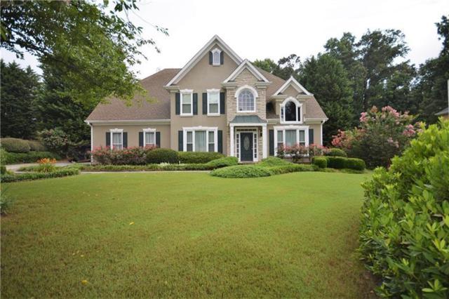 4597 N Willow Oak Trail E, Powder Springs, GA 30127 (MLS #6036820) :: Iconic Living Real Estate Professionals