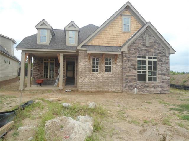 415 Serenity Lane, Woodstock, GA 30188 (MLS #6036853) :: North Atlanta Home Team