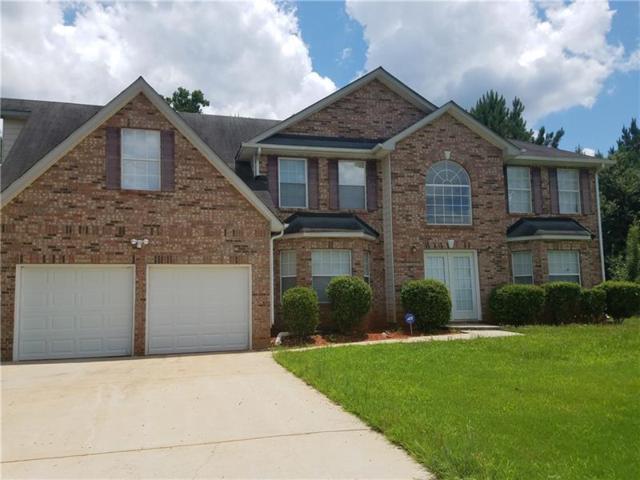 5097 Galleon Crossing, Decatur, GA 30035 (MLS #6036977) :: North Atlanta Home Team