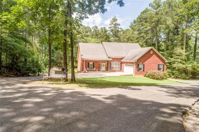 786 N Bellview Road, Aragon, GA 30104 (MLS #6037087) :: North Atlanta Home Team