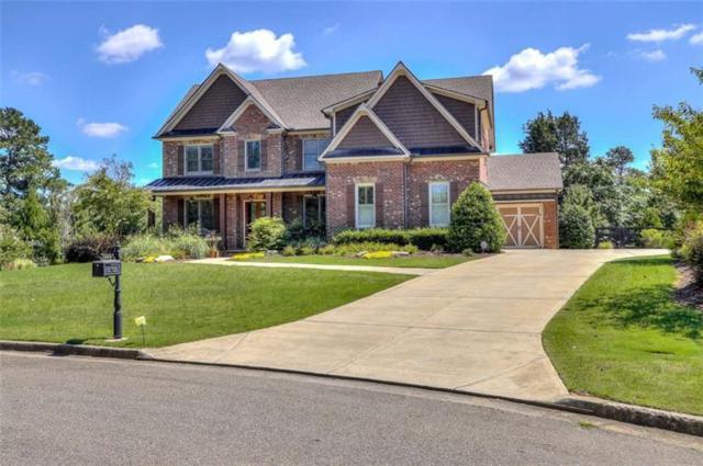 225 Five Oaks Farm, Milton, GA 30004 (MLS #6037139) :: North Atlanta Home Team