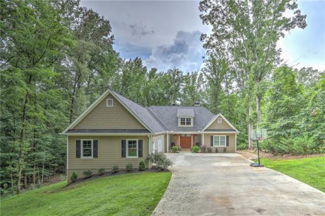 256 Foxy Lane, Martin, GA 30557 (MLS #6037200) :: RE/MAX Paramount Properties