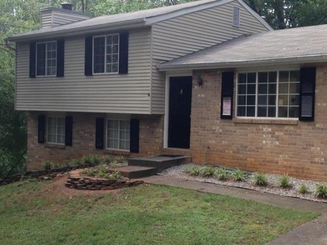 1266 Sandpiper Lane SW, Lilburn, GA 30047 (MLS #6037272) :: RE/MAX Paramount Properties