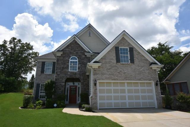 30 Autumn Turn NW, Cartersville, GA 30121 (MLS #6037302) :: Iconic Living Real Estate Professionals