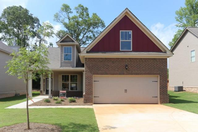 1025 Hartwell Road, Locust Grove, GA 30248 (MLS #6037322) :: The Russell Group