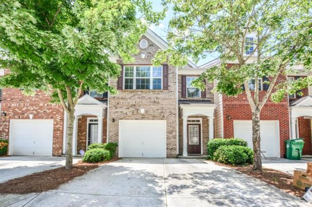 1310 Adcox Square, Stone Mountain, GA 30088 (MLS #6037393) :: RE/MAX Paramount Properties