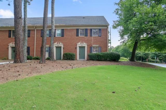 567 Wedgewood Drive, Alpharetta, GA 30009 (MLS #6037406) :: RE/MAX Paramount Properties