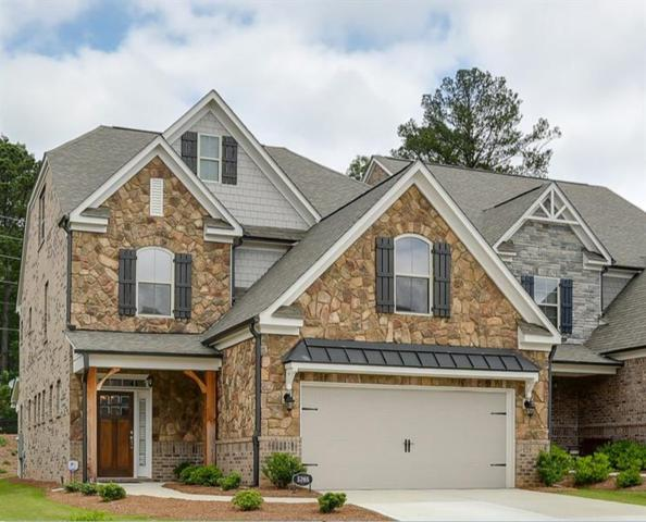 5265 Cedar Glenn Court, Cumming, GA 30040 (MLS #6037412) :: North Atlanta Home Team