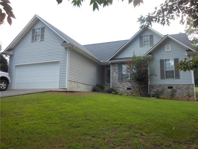 115 Spencer Drive, Calhoun, GA 30701 (MLS #6037416) :: RE/MAX Paramount Properties