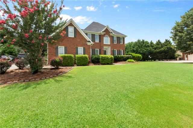 5 Limerick Court, Cartersville, GA 30120 (MLS #6037420) :: RE/MAX Paramount Properties