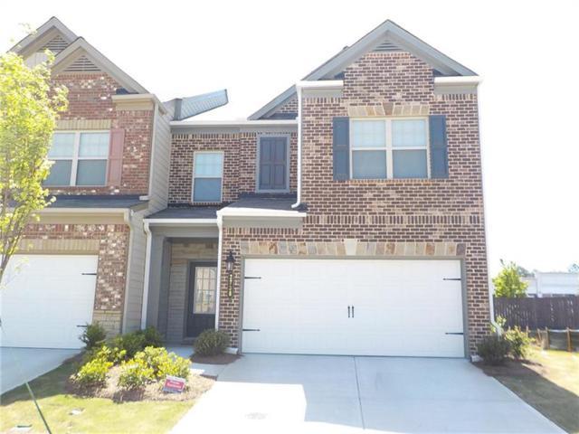 2808 Village Park Bend #151, Duluth, GA 30096 (MLS #6037454) :: RE/MAX Paramount Properties